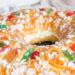 Cual es el origen del Roscon de Reyes